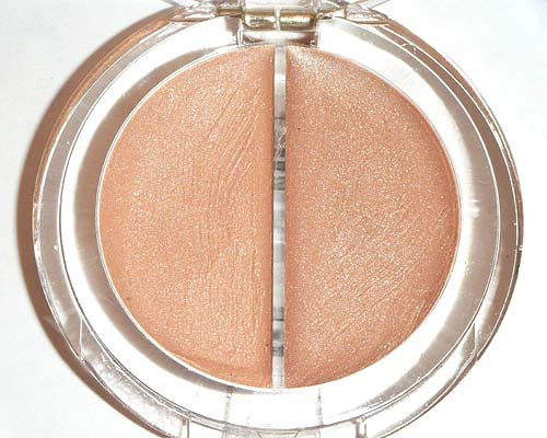 L'Oreal Eye Sheen Duos *DESERT SUNRISE*