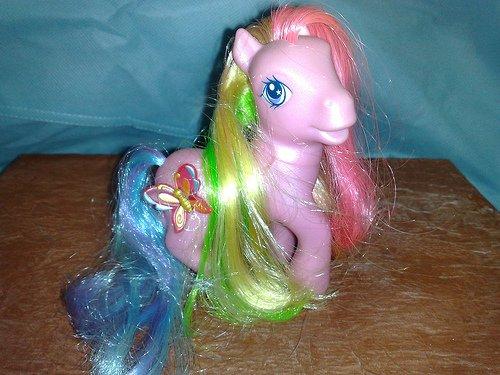 My Little Pony  [15]