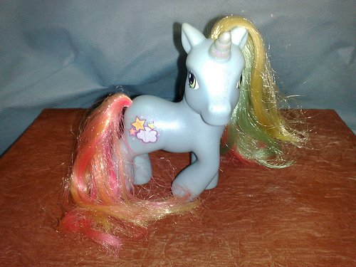 My Little Pony  [3]