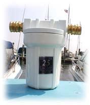 Boat/RV Filter