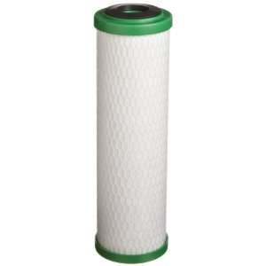 Replacement filter for Under the counter