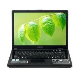 "HASEE F237S 14.1"" Laptop (Pentium Dual Core T2370 ,1024 MB RAM ,120 GB Hard Drive ,Windows XP)"