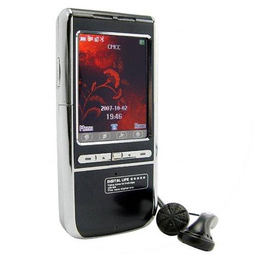 Unlocked Slider Phone - Smooth Aluminium Construction