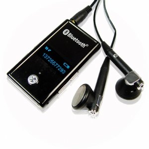 Caller ID Stereo Bluetooth Headset