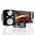 4.3 Inch Touchscreen BluetoothCar DVD + TV