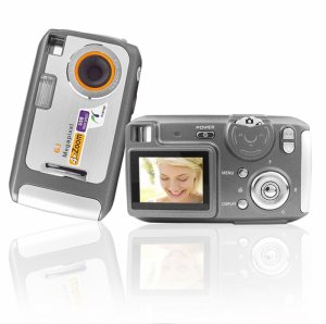 Wholesale Savings Digital Camera - 5M Pixel CMOS Sensor