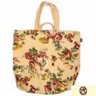 Canvas Shopping Handbag OO-HB-1025