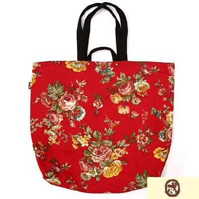 Canvas Shopping Handbag OO-HB-1028
