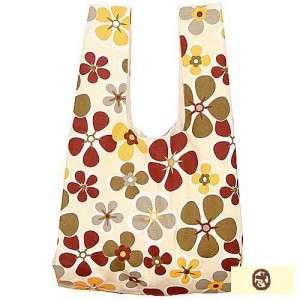 Canvas Tote Handbag OO-HB-1001