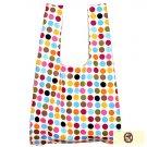 Canvas Shopping Handbag OO-HB-1015