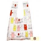 Canvas Shopping Handbag OO-HB-1039