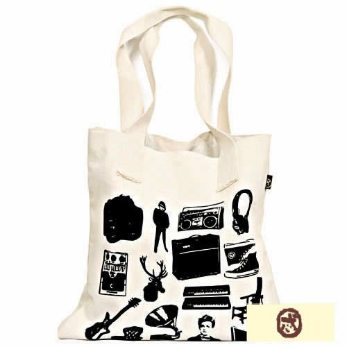 Gone Life Handbag OO-HB-1009