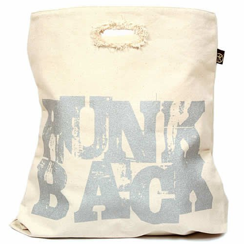 Punk Back Handbag OO-HB-1010