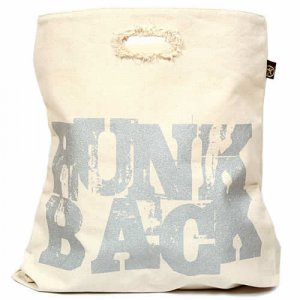 Punk Back Handbag OO-HB-1010