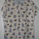 Disney Eeyore Sleep Shirt Top Tee Size Medium