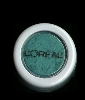 (1) Loreal DIVA DOWN On the Loose Shimmering Powder Eye Shadow Eyeshadow Rare