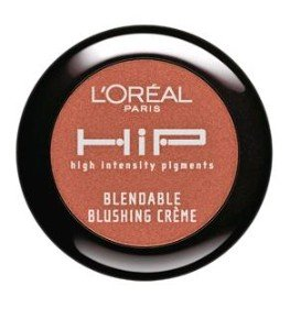 (2) Loreal TICKLED #890 Hip Blush Creme Lot L'oreal Discontinued Rare