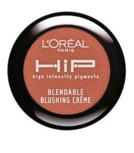 (1) Loreal BLUSHING #888 Hip Blush Creme L'oreal Discontinued Rare