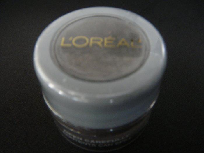 (3) Loreal GUNSMOKE On the Loose Shimmering Powder Eye Shadow Eyeshadow Lot Rare