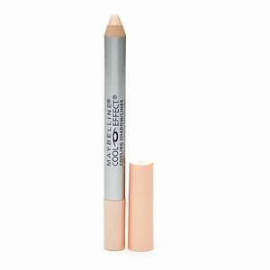 (1) Maybelline PEACH DAIQUIRI Cool Effect Cooling Shadow/Liner Eyeliner Pencil Discontinued