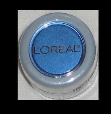 (2) Loreal NIGHT FEVER On the Loose Shimmering Powder Eye Shadow Eyeshadow Lot Rare