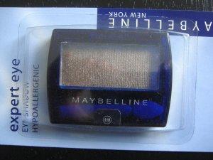(1) Maybelline SILKEN TAUPE #110 Original Formula Expert Wear Eye Shadow Eyeshadow Rare