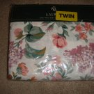 NWT Ralph Lauren Floral Fitted Allison Twin Sheet New