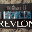 (1) Revlon SPLATTER PAINT Nailart StyleStrips package