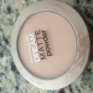 (1) Maybelline BEIGE MEDIUM 2-2.5 Dream Matte Powder Sealed Discontinued Rare