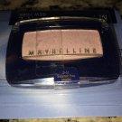(1) Maybelline SEASHELL PINK D-51 Expert Eye Eye Shadow Eyeshadow Rare