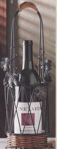 Sommerlier Wine Basket