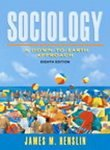 Sociology: A Down-to-Earth Approach