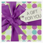 $25 Gift Card Bundle (10 cards)