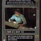 Star Wars CCG 1995 - Imperial Helmsman