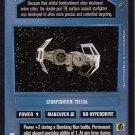 Star Wars CCG 1995 - TIE Bomber