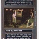 Star Wars CCG 1995 - EG-6 [Eegee-Six]