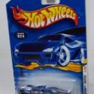 Hot Wheels 2001 Maelstrom 1st Ed 12/36 #024 MOMC