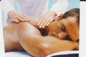 Hydrotherapy Body Therapy Massage Treatment
