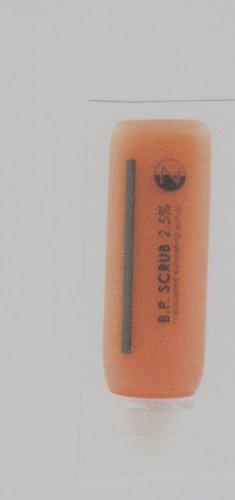 BP Scrub 2.5% Cleanser