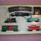 HO Model Power Riunite Express Holiday Christmas Train Set