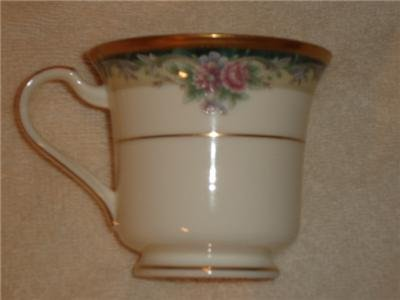 NORITAKE MI AMOR CUP JAPAN CHINA