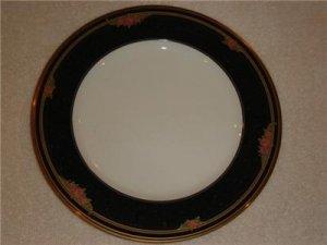 Noritake Venetian Rose 9783 Salad Plate China Japan