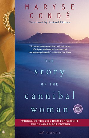The Story of the Cannibal Woman