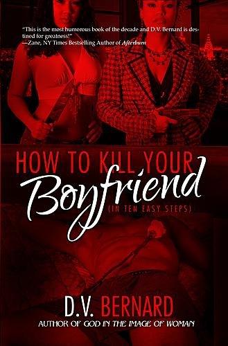 How to Kill Your Boyfriend