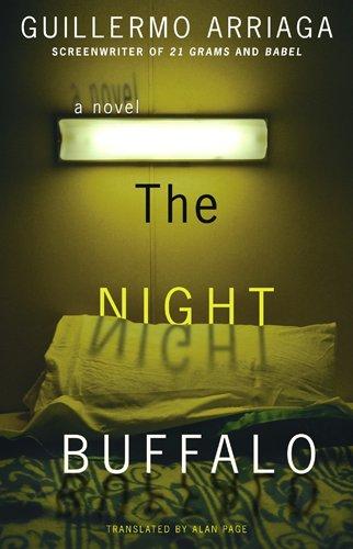 The Night Buffalo