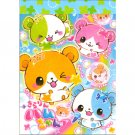 Crux Hamsters Small Memo Pad