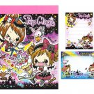 Kamio Pop Magic Small Memo Pad