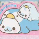 "San-X Mamegoma Marine Little Seals ""Penguin"" Small Memo Pad"