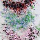 Necklace Set Bunch Pearls /DZ Asst colors**HOT** good for Wedding**