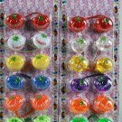 Ballpony Polkadot 30mm 6ct ***Special Promotion!!!***On Sale Price!***